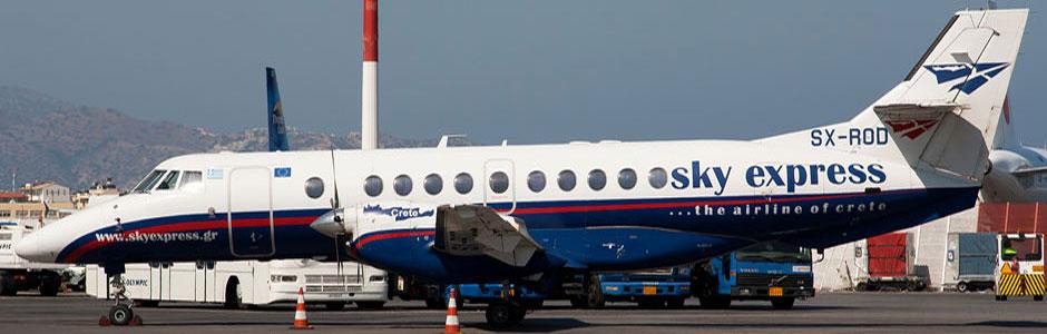 Sky Express Kreta