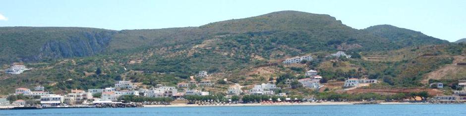 Agia Pelagia, Kythira