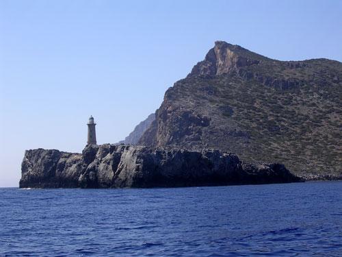 AntiKythira Lighthouse
