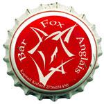 Aris TheFox Musicbar - Kapsali