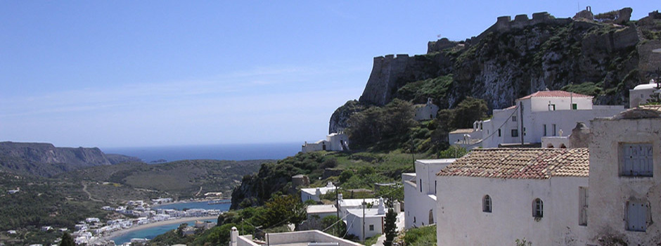 Kythira Island - Travel Guide - Greece