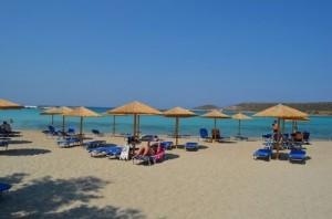Diakofti - Beach, Kythira Island