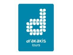 Drakakis Tours Bus Kythira - Athens - Kythira