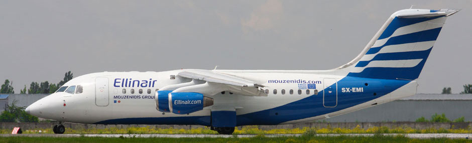 Ellinair-BAE-RJ85