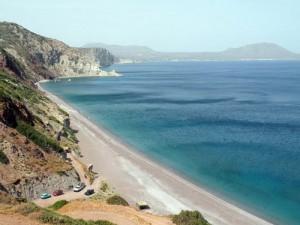 Firi Ammos - Beach, Kythira Island