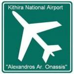 Flughafen - Airport - Kythira