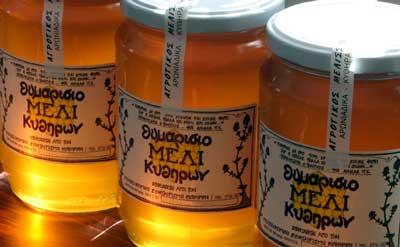 Honig - Genossenschaft