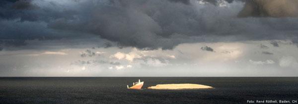 Inselgeschichten aus Kythira von Andreas Theisen-Menn