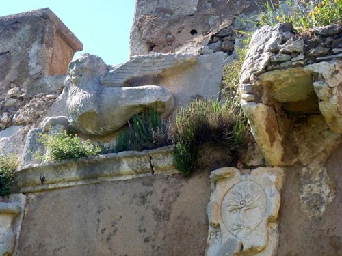 Castle Mylopotamos