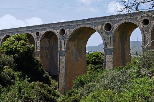 Bridge Katouni