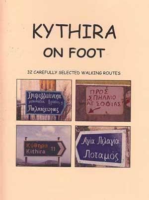 Kythira Hiking