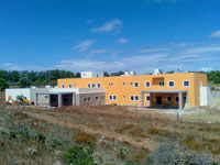 Hospital Kythira Island