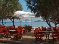 Hotel - Cafe Notaras | Diakofti