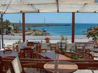 Fish Tavern Sotiris | Avlemonas