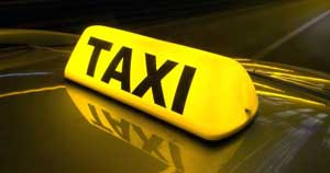 Taxi Service Kythira