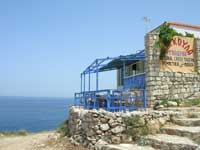 Fish Tavern Varkoula   Platia Ammos