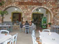 Tavern Xegantzaros | Tsikaleria